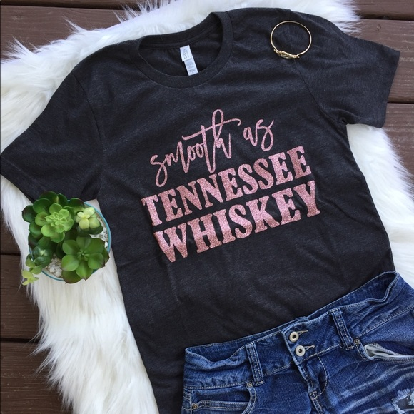 66a410fa8 Tops | Tennessee Whiskey Graphic Tee Nwot | Poshmark